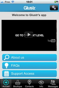 Glustr démocratise les applis mobiles