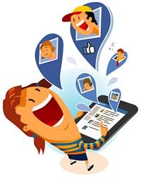 Jeu-concours Facebook et social gaming, nouvel eldorado des annonceurs | Dossier : Facebook au coeur de votre stratégie ...