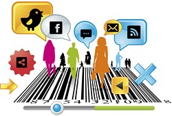 E-commerce : dopez vos ventes grâce aux réseaux sociaux | Dossier : De l'art de bien utiliser les médias sociaux