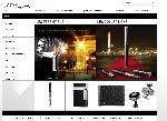 e-merchant, filiale de PIXmania.com, lance la boutique en ligne de S.T. Dupont