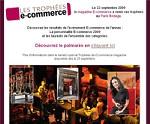 Rachel Marouani (Sephora), élue ?Personnalité e-commerce? de l'année 2009