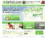 KeKoli.com lance un service de suivi de livraisons et d'expéditions par Internet