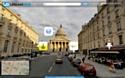 PagesJaunes Groupe propose aux internautes une immersion en ville en 3D