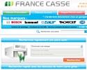 France Casse lance une nouvelle rubrique sur son site