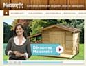 Maisonelle crée sa boutique en ligne
