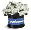Facebook: les recettes publicitaires dépassent 1,29 milliard de dollars