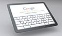 Google sortira une tablette le 26 novembre