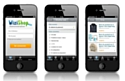 WiziShop lance son application iPhone