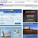 Yahoo! conclut un partenariat avec Expedia.fr
