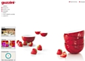 La marque italienne Guzzini lance son site marchand en Europe
