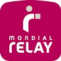 Mondial Relay change de logo