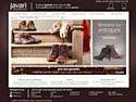 Javari.fr: la vente de chaussures en ligne selon Amazon