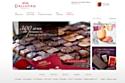 La maison Dalloyau lance son nouveau site marchand