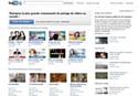 YouTube change de visage