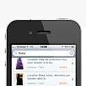 e-loue lance son application iPhone