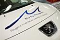 Mu by Peugeot: un nouveau service de location de voitures en ligne