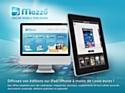 Créez vos applications iPad avec Mymozzo.net