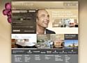 Louvre Hotels Group lance le nouveau site internet de Golden Tulip Hotels
