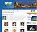SMX, série de conférences en search marketing, tiendra salon les 6 et 7 juin