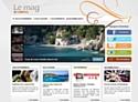 Homelidays.com lance un site d'information dédié à la location de vacances