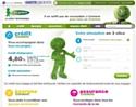 Cetelem repense l'ergonomie de son site web