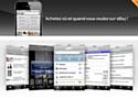 eBay lance une nouvelle application mobile