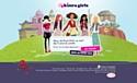 Les Kinra Girls débarquent sur le web