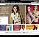 New Look : un nouveau site marchand en français et en euros