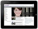 Yahoo! se met à la page sur iPad