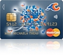 Cdiscount propose une MasterCard