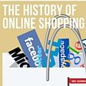 L'histoire du e-commerce en une infographie