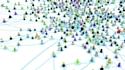 Les réseaux sociaux menacés par l'inactivité de leurs membres ?