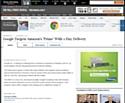 Google réfléchit à un service e-commerce avec livraison en 24 heures