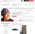 Ben & Fakto, la mode éthique