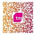 Pour télécharger le livre blanc de TNS Sofres sur les attentes des directeurs marketing en termes de stratégie digitale pour 2012 (en anglais), flasher le QR code ci-dessus.