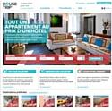 HouseTrip.com se lance en France