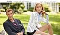 Gant lance sa boutique en ligne en France