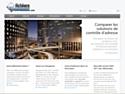 Amabis valide sur le Web la qualité des adresses postales