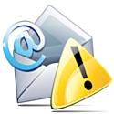 E-mails commerciaux: la France, premier pays européen