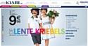 Kiabi s'attaque aux marchés del'e-commerce belge et néerlandais