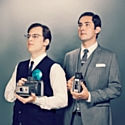 Mike Krieger et Kevin Systrom, fondateurs d'Instagram