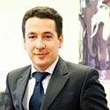Frédéric Duhamel, directeur BtoC monde d'Allianz Global Assistance.