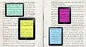 E-books : l'heure de TEA