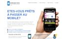 Google se mobilise pour l'essor du mobile