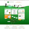 eGolf-Balls.com propose aux internautes des balles de golf d'occasion et recyclées.