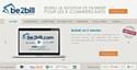 Be2bill permet d'identifier les motifs d'échec de paiement en ligne et propose des solutions alternatives de paiement.