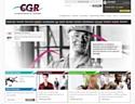 Le Comptoir général de la robinetterie (CGR) lance son site d'e-commerce.