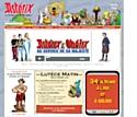 La marque Astérix ouvre sa boutique en ligne