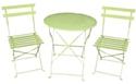 Le mobilier des JO 2012 vendu en ligne