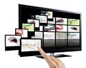 TV connectée: les ventes de Smart TV augmentent de 22,4 % en un an